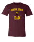 Sample Central State Dad